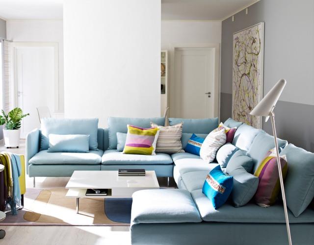 SODERHAMN sofa