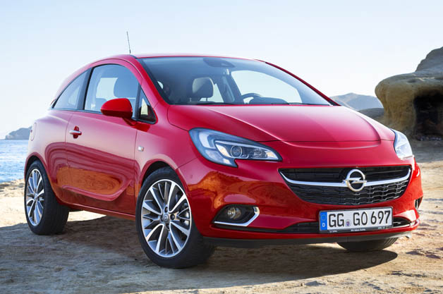 Opel launch new Corsa hatchback [w/videos]