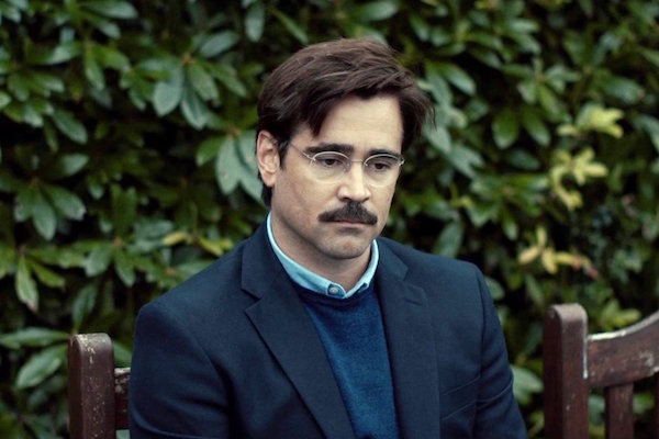 movies that make you rethink everything, the lobster