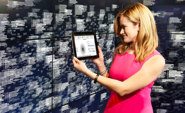 IBM's cognitive computer will help solve your health problems