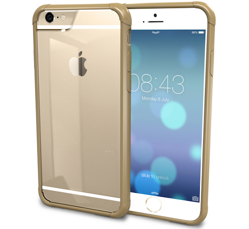 Silk Innovation PureView Ultra Slim case for iPhone 6