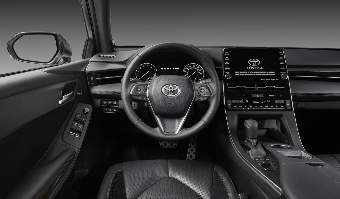 Toyota ofrecerá por fin soluciones con CarPlay