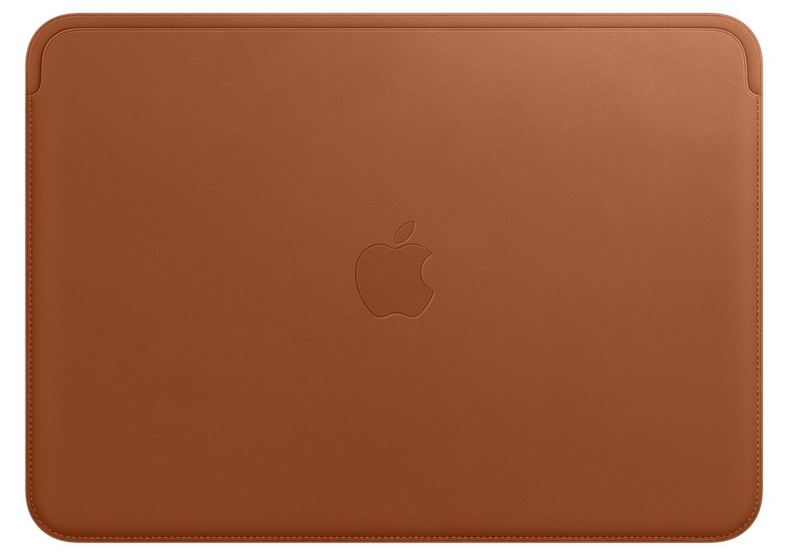 Apple se saca de la manga una funda de piel para los MacBooks