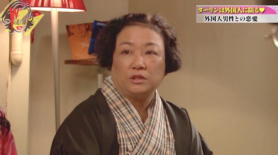(中国人男性との結婚、離婚を経験した石井晶子さん)