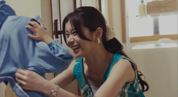 back numberの新曲『手紙』、「ホットロード」の三木孝浩監督が手掛けたMVが感動的すぎる