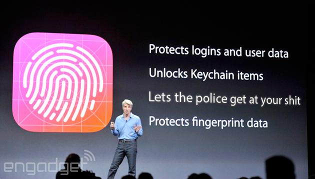 Virginia court says fingerprint-locked smartphones are fair game
