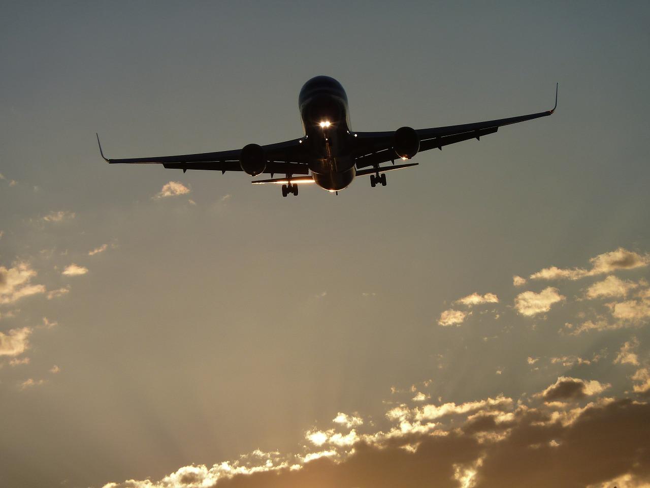 ¿Vas a volar en breve? Hazlo en la línea aérea más segura del mundo
