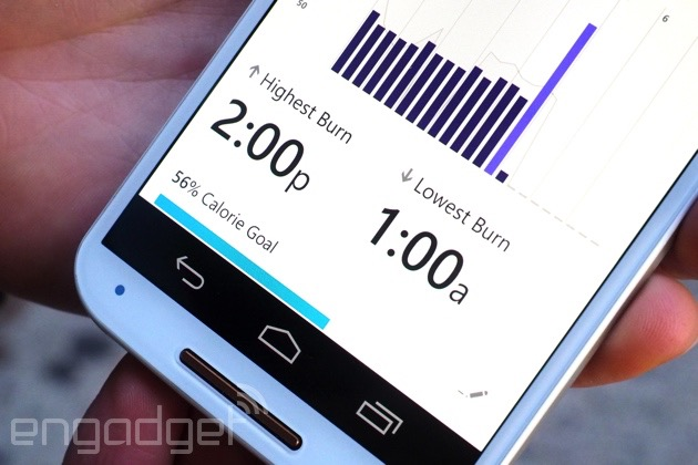 Microsoft's Health app won't need a tracker to get your fitness data