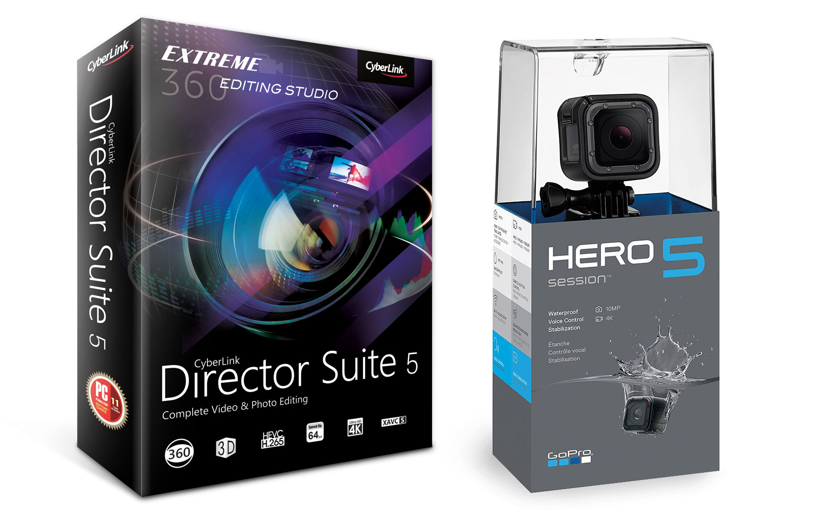 Mike Adams Live Engadget Giveaway Win A Gopro Hero5