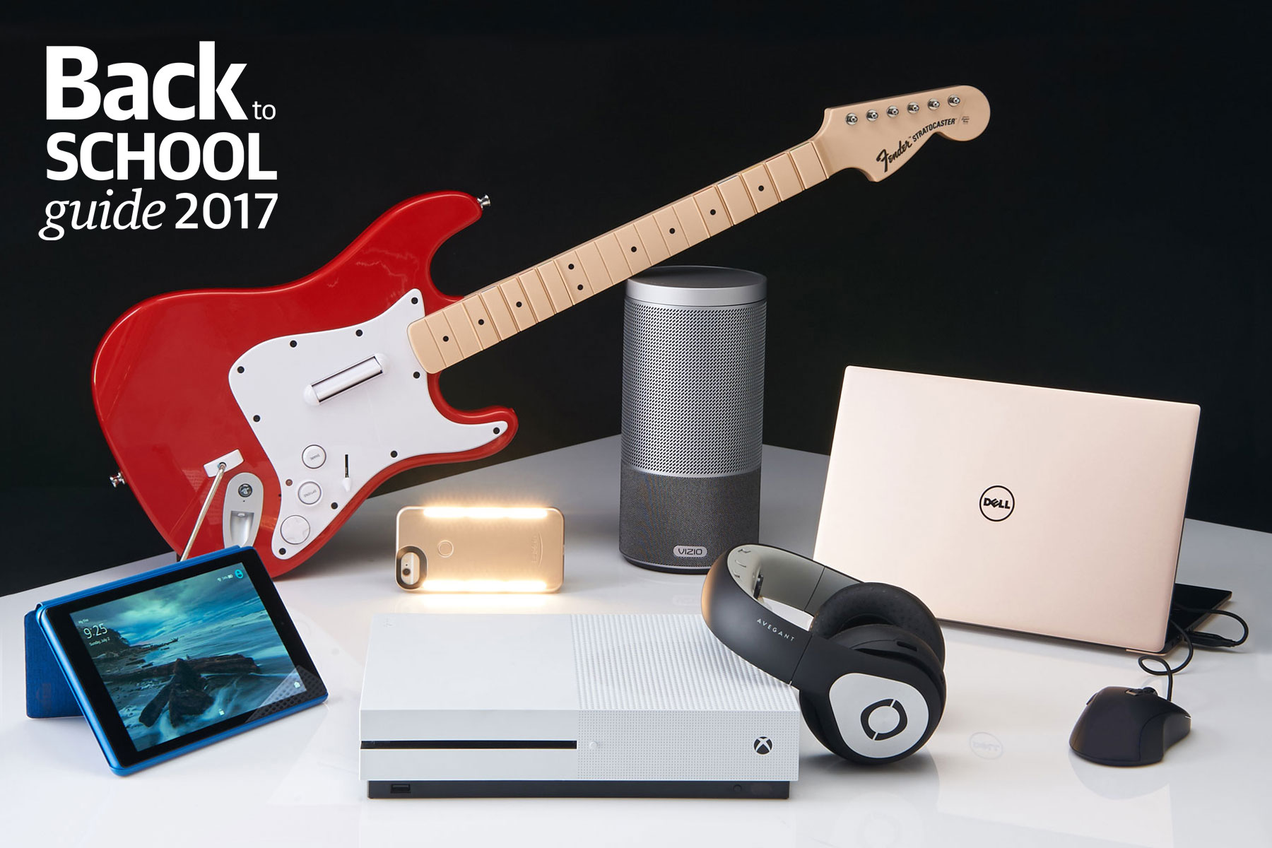 photo image Introducing Engadget's 2017 back-to-school guide!