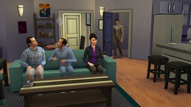 how to find your favorites on sims 4 gallary