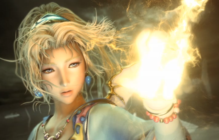 The 6 baddest chicks of Final Fantasy