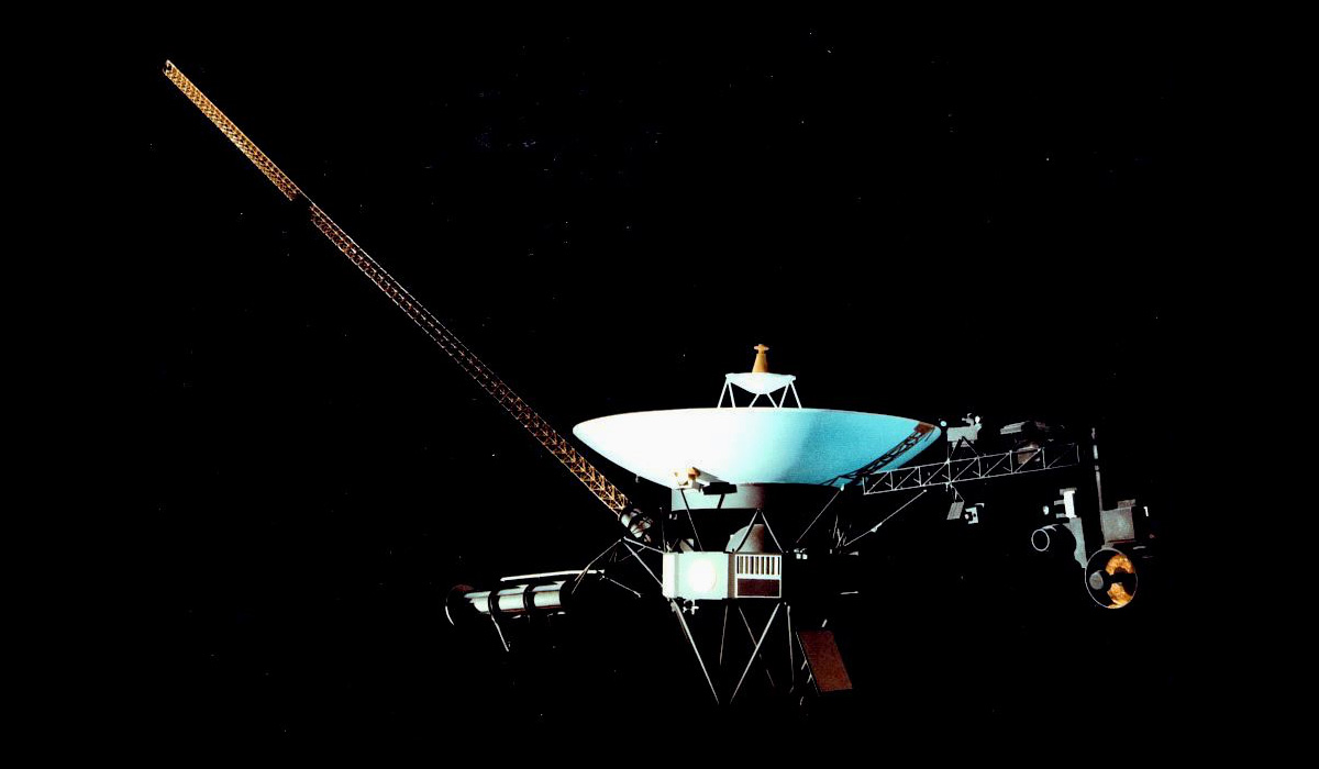 Study answers lingering questions about Voyager 1 in interstellar space