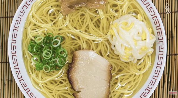 美味しそう!でも食べられない… 日本独自の模型文化「食品サンプル」が海外で話題に【動画】