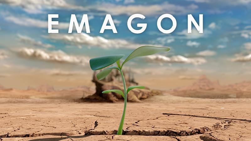 Sony anunciará el próximo día 5 algo llamado 'EMAGON'