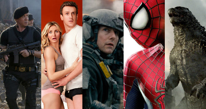 box office 2014 summer Summer Box Office 2014: What Went Wrong?