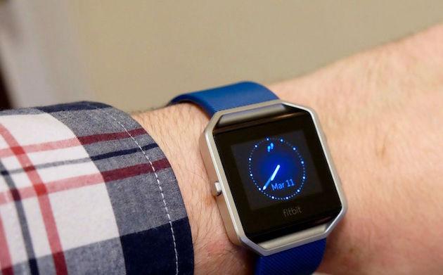 Fitbit Blaze im Test: Nur scheinbar eine Smartwatch
