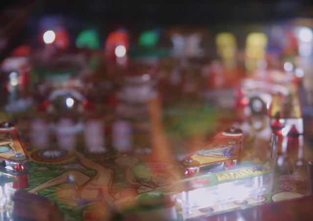 Arcade-Doku: The Pinball Doctors