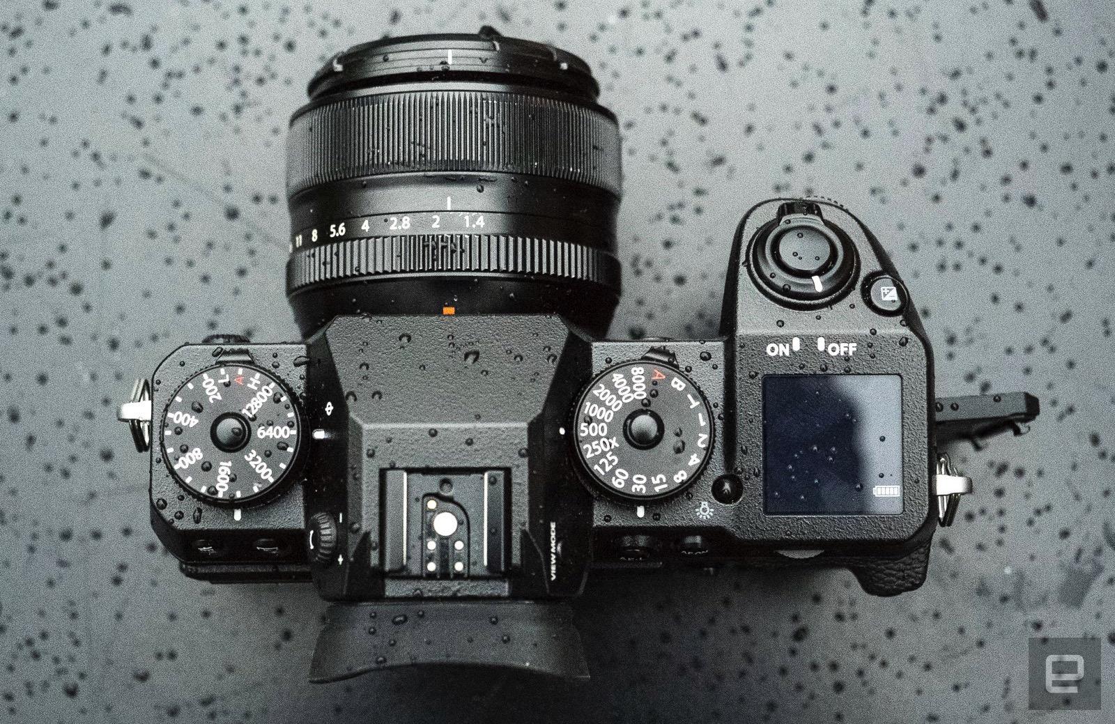 Fujifilm XH-1 review: Beautiful photos, but lacking X-series allure