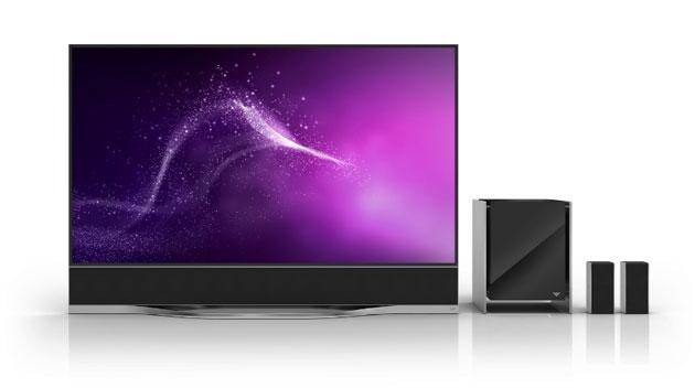 Vizio's latest 4K TVs start at $600