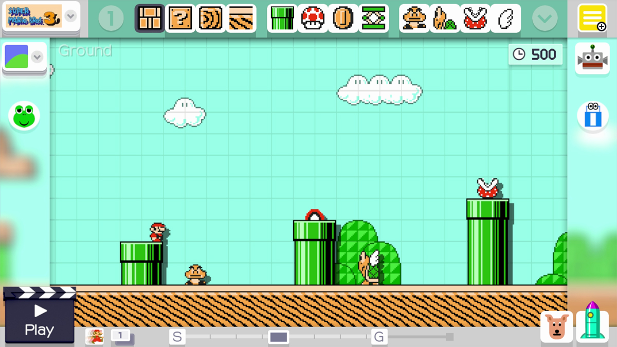 'Super Mario Maker' crushed my dreams of making video games