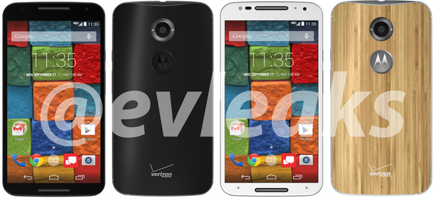Moto X+1 for Verizon