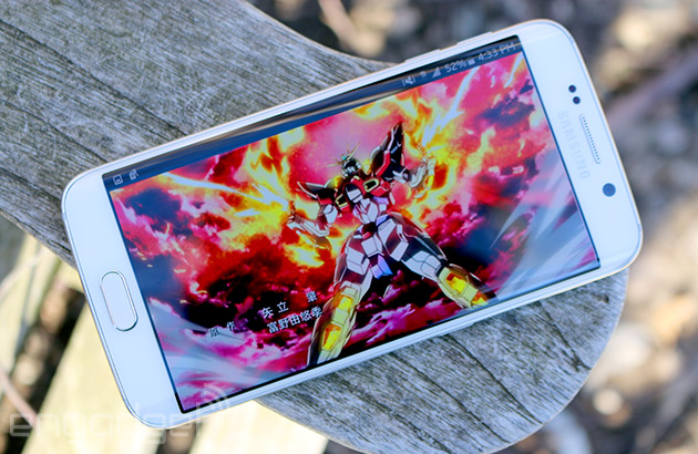 Galaxy S6 and S6 Edge review: Samsung's best phones in years