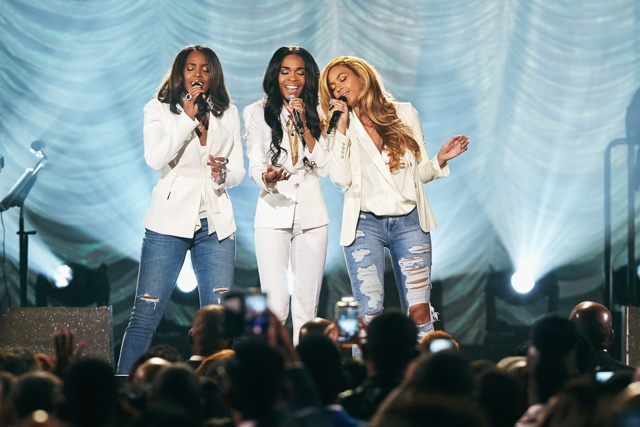 Destiny's Child to do 10-year anniversary tour and album