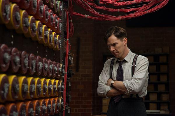 「天才役が多い理由は・・・?」ベネ様ことベネディクト・カンバーバッチに聞いてみた