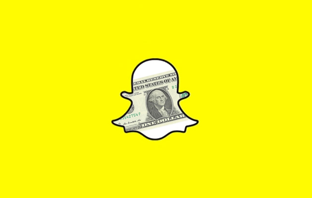 Is Snapchat really worth $10 billion?