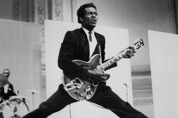 historical figure sexual fetishes, chuck berry