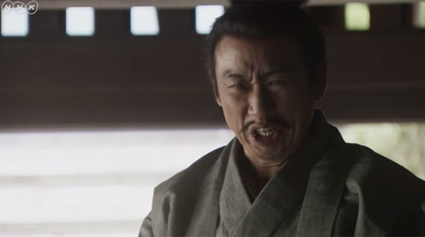 『真田丸』西村雅彦の「黙れ小童(こわっぱ)!」を心待ちにする視聴者続出 「タイムラインが『黙れ小童』で埋まってるwww」