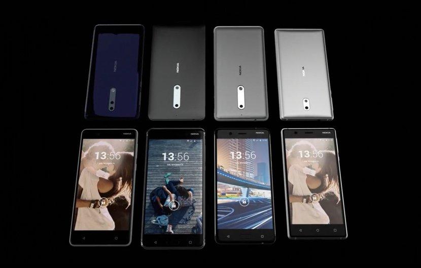 Nokias Smartphone-Prozessoren geben Aufschluss über die Zukunft