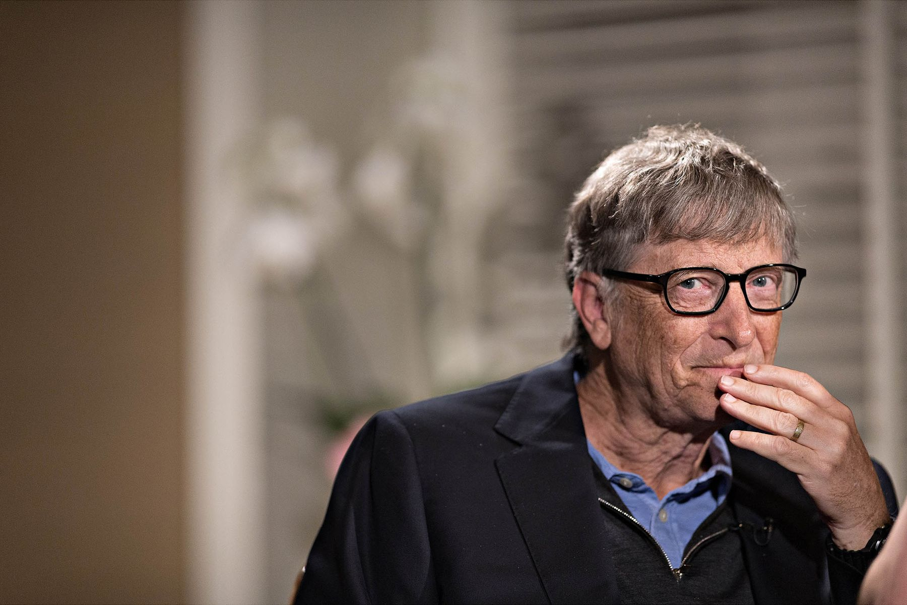 Bill Gates dona 4.600 millones de dólares para fines benéficos