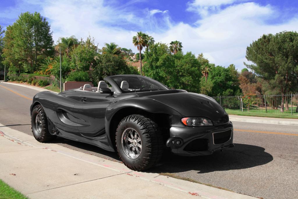 puma, video, youabian puma, hässlich, ugly, exotisch, video, fotos, das hässlichste auto der welt, exotisches auto, ungewöhnlich, funny, komisch, bizarr, skurill, individuell