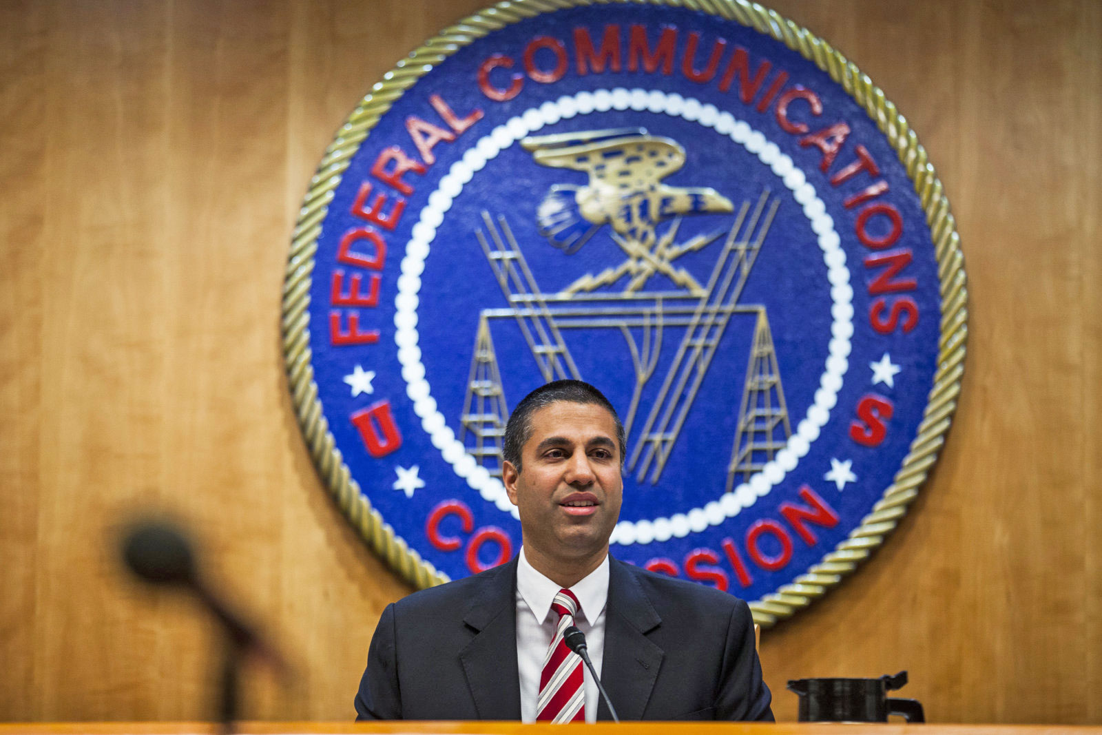Attorneys general request last-minute delay for net neutrality vote