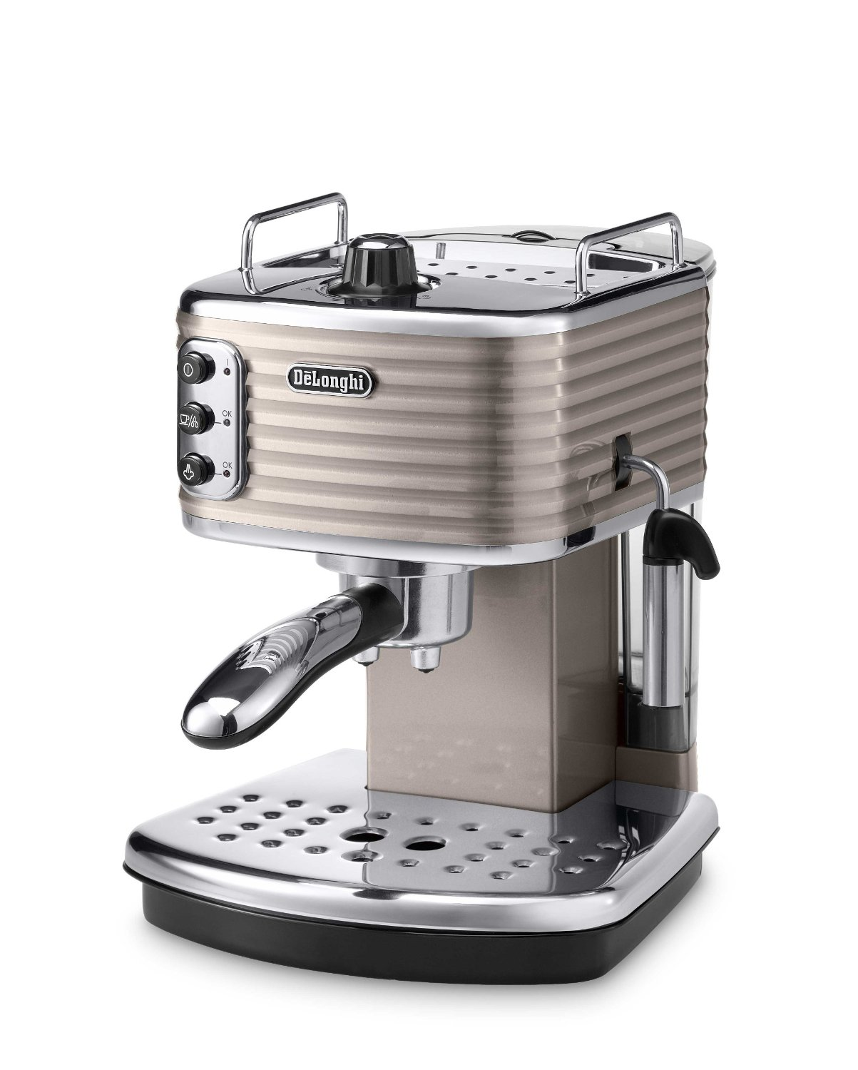 Five Best Coffee Machines To Buy Aol Uk Living