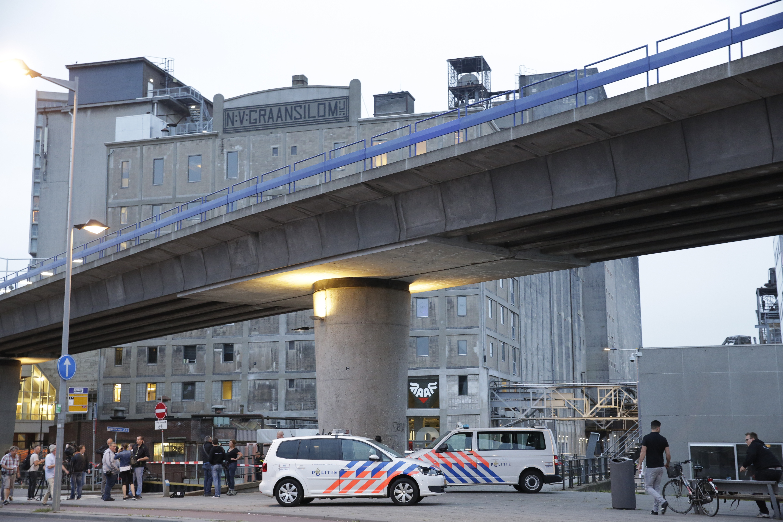 Un concert annulé pour cause de menace terroriste — Pays-Bas