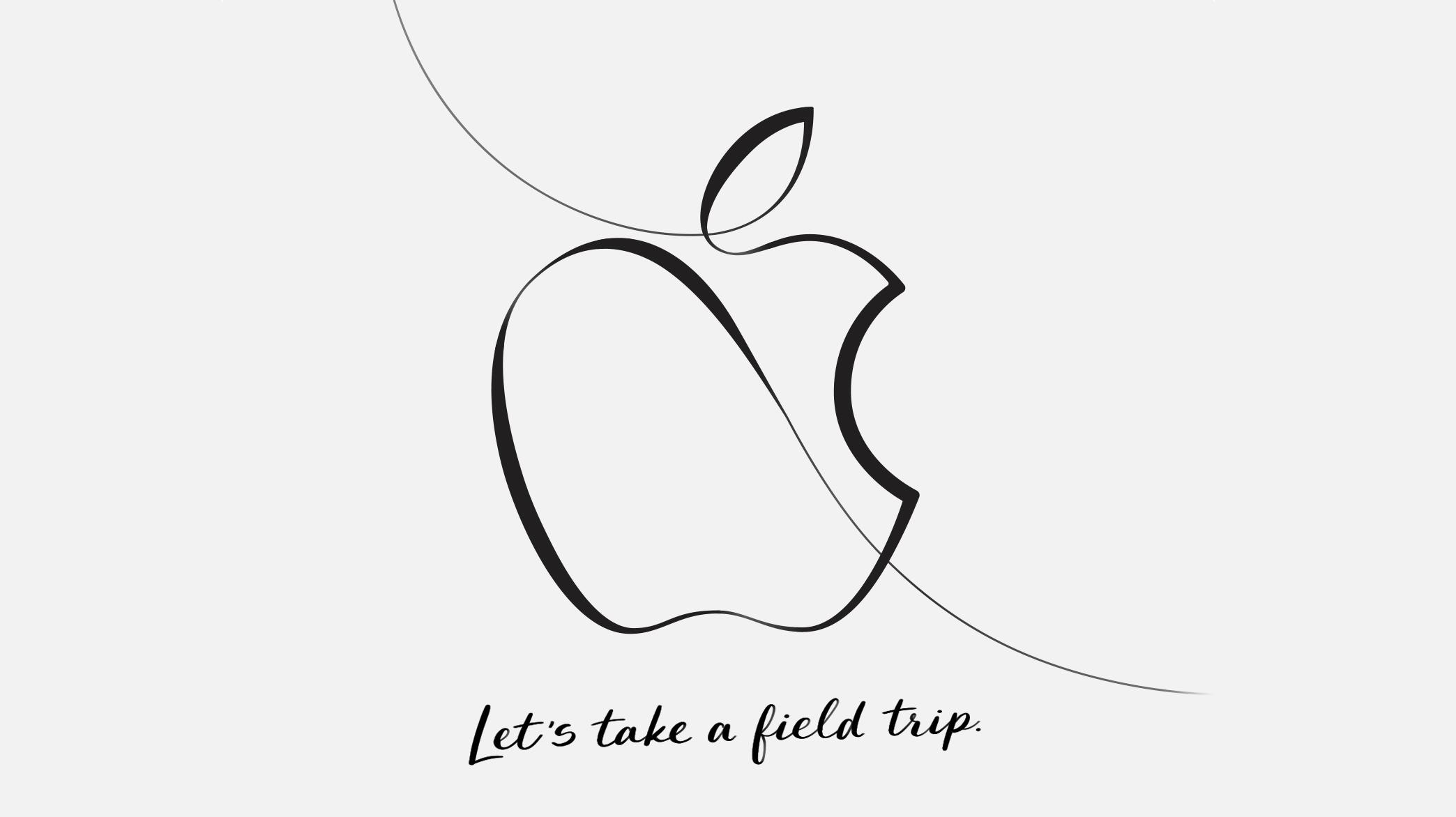 Apple anuncia una nueva keynote para el 27 de marzo