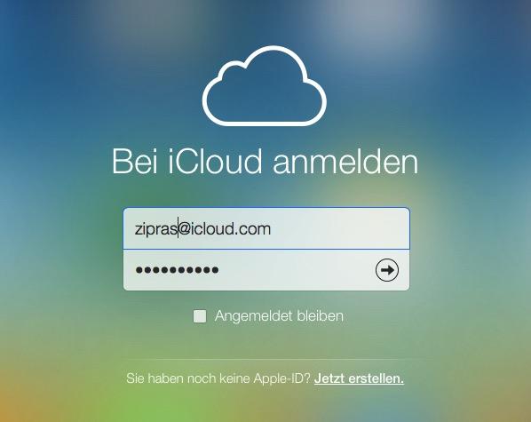 Brief Für Zahlungsaufschub : Apple gewährt zahlungsaufschub für icloud kunden in