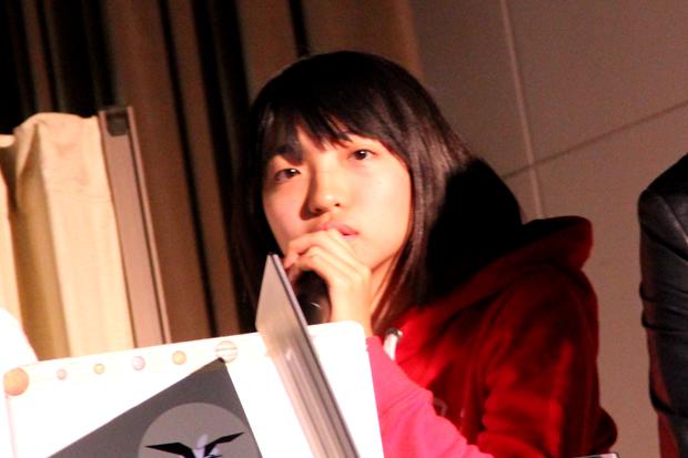 泳ぐペンギン型ロボ 「もるペン!」を開発するTRYBOTSの18歳・現役女子大生の近藤那央さん