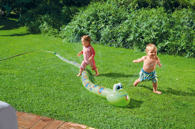 The best outdoor toys 2014