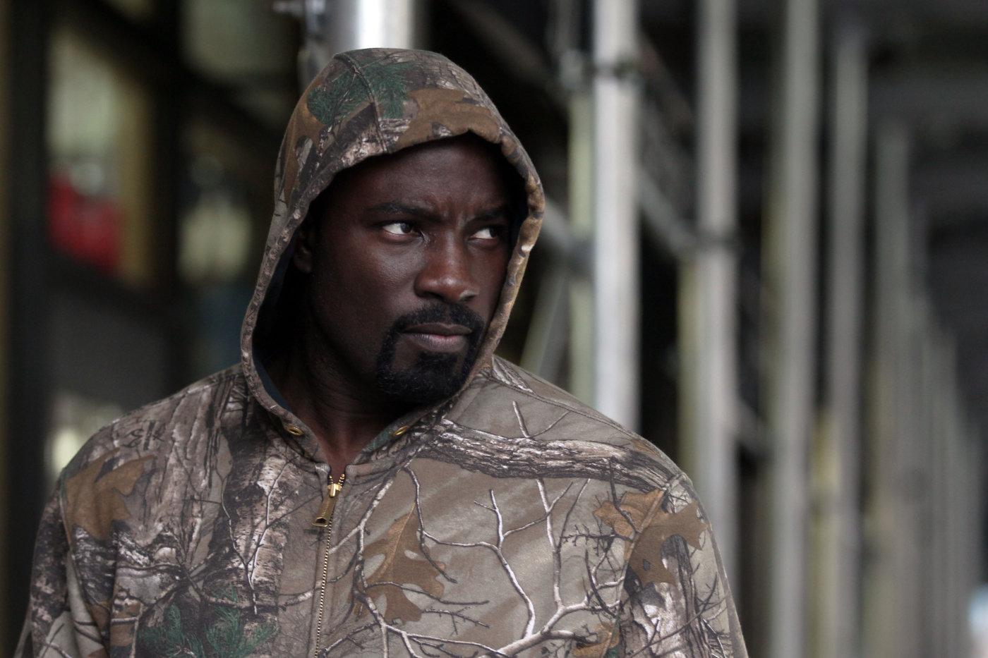 'Luke Cage' llegará a Netflix en septiembre