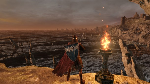 Need help with Dark Souls 2: Crown of the Old Iron King?