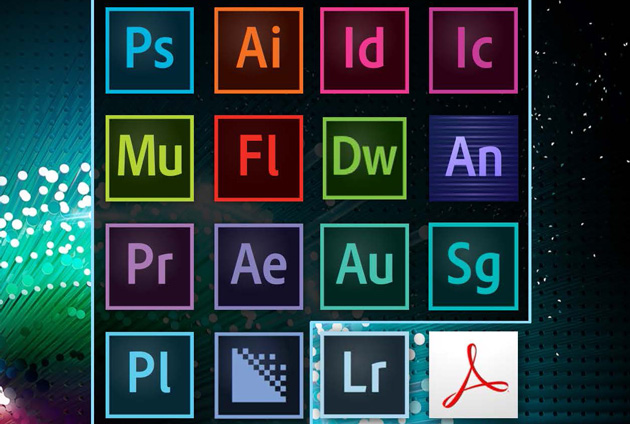 Adobe Overhauls Creative Cloud With New Touch Features And