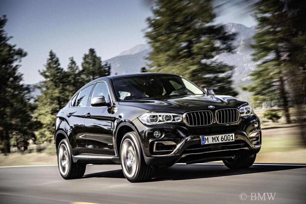 Preise, der neue BMW X6, Fotos, video, pics, gallerie, gallery, F16, X6, Mopf, facelift, Modellpflege, Interieur, exterieur, Bilder, ausstattung