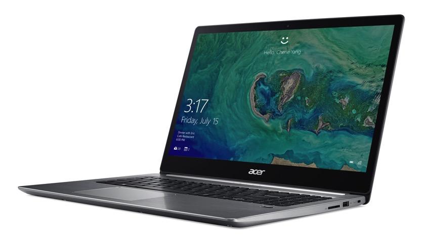 Rabattaktion bei Acer