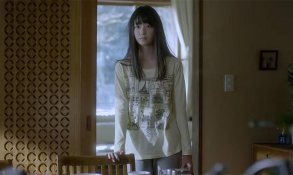 国民的美少女GP高橋ひかるの可愛すぎるCMが話題に「絶対今年ブレイク」「なにこの透明感」