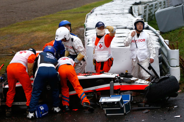アロンソら有力ドライバーが提言 「F1マシンはクローズドコックピットにすべき!」