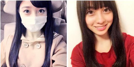【大正義】天使すぎるアイドル・橋本環奈の可愛すぎるイメチェンがネット上で大人気